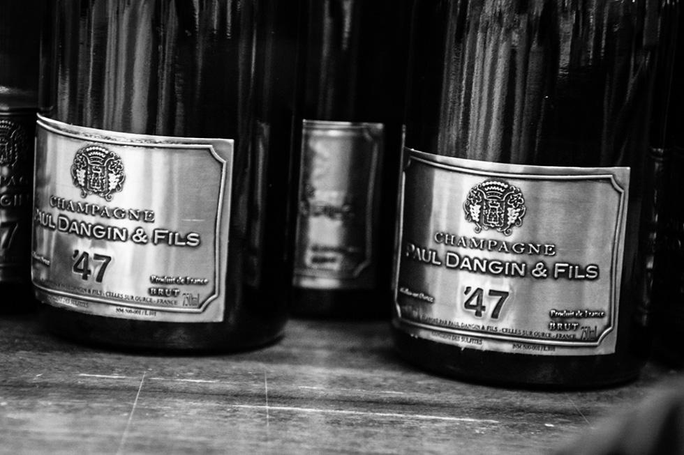 Champagne Paul DANGIN & Fils