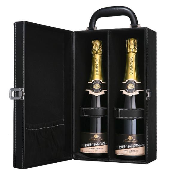 Coffret cadeaux Champagne